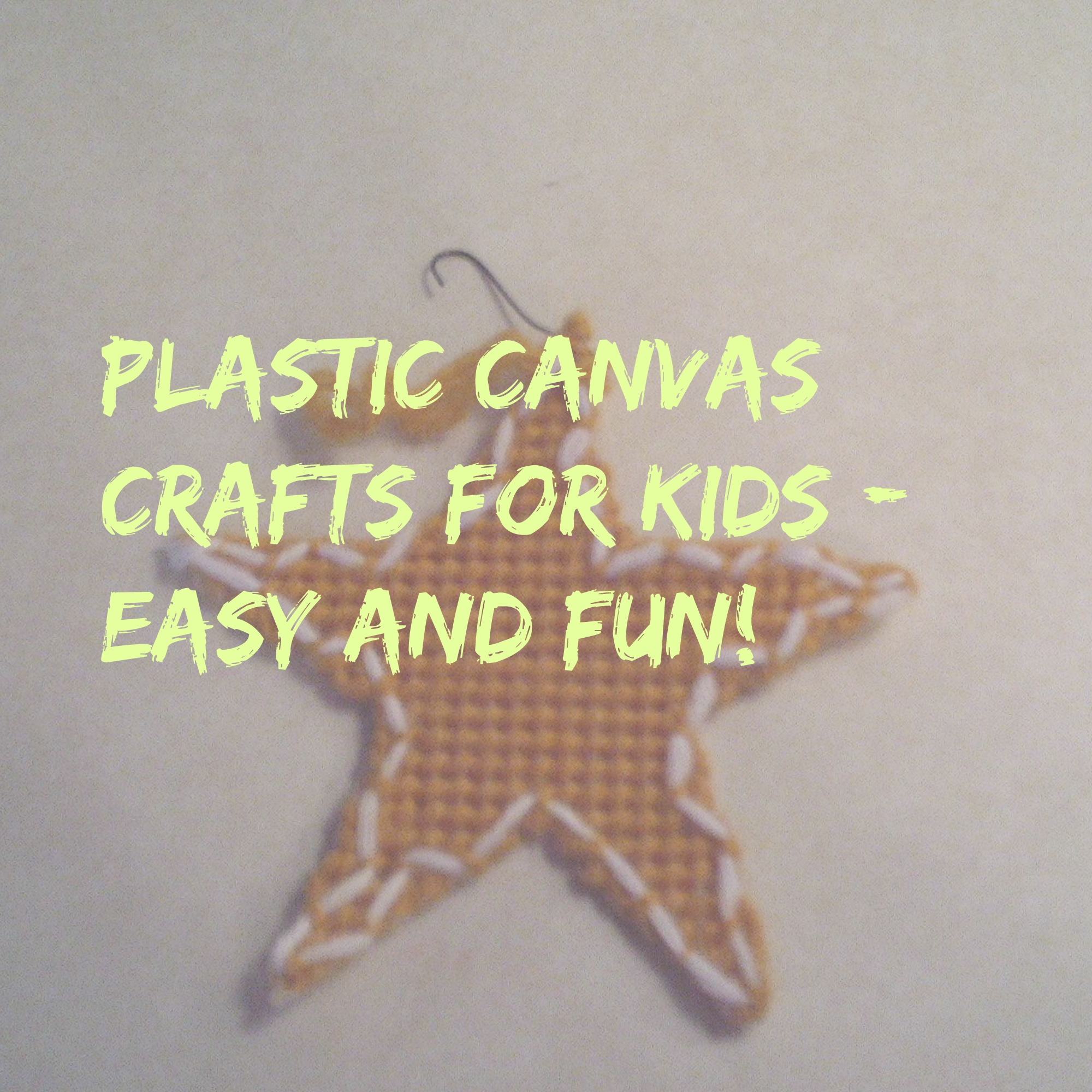plastic canvas crafts for kids life after 60