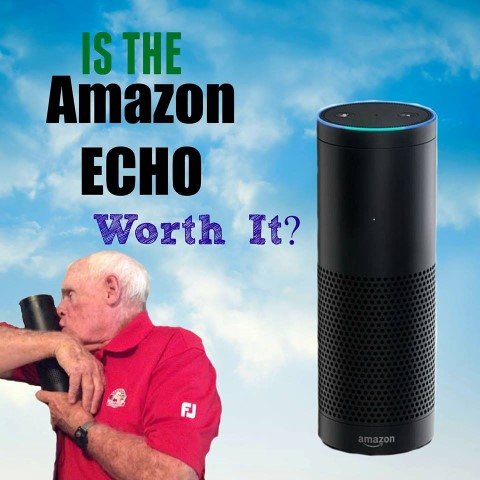 amazon echo reviews