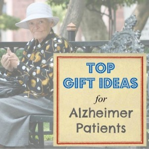 top gift ideas for alzheimer patients